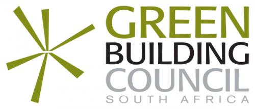 Green Building Council South Africa logo