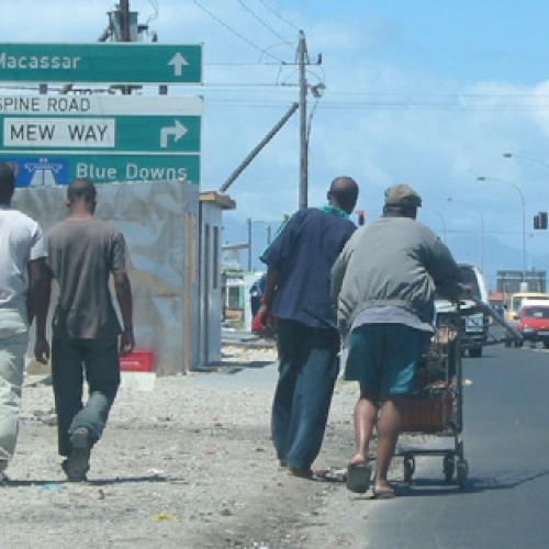 Klipfontein corridor context
