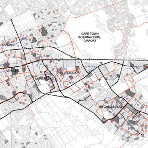 Integrated Transport Network Plan