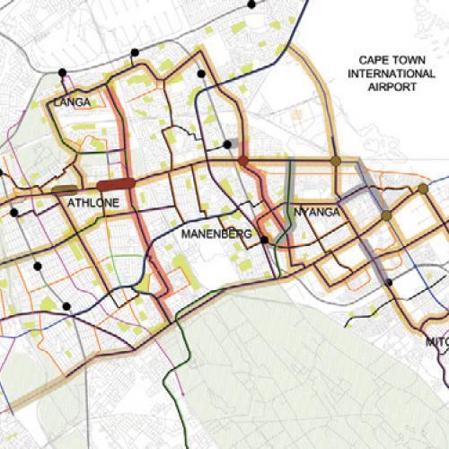 Non-motorised Transport Plan