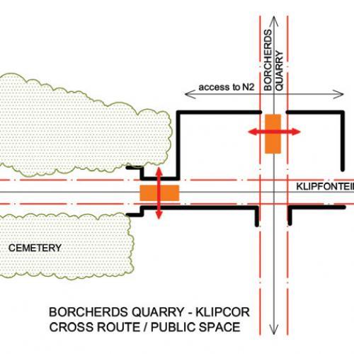 Public Space Upgrade: Concept